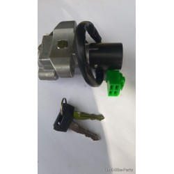 Suzuki Ignition Switch 37100-26D02