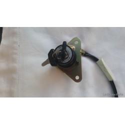 Yamaha 125  Virago Ignition Switch