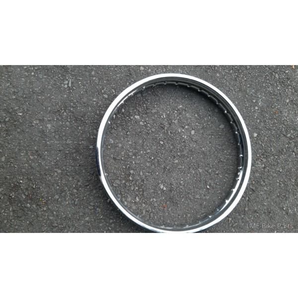Honda CD175 Front Wheel Rim 160×17