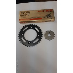 Honda CRF70F Chain Set