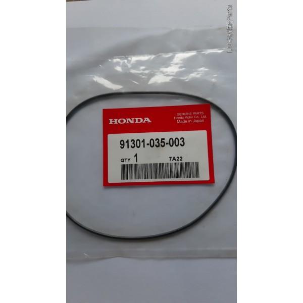 Honda 91301-035-003 Generator O Ring