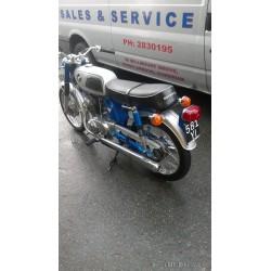 Rare Honda 125SS For Sale