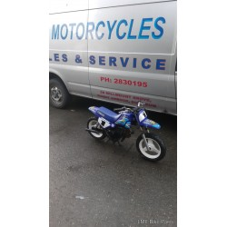 Yamaha PW50 For Sale