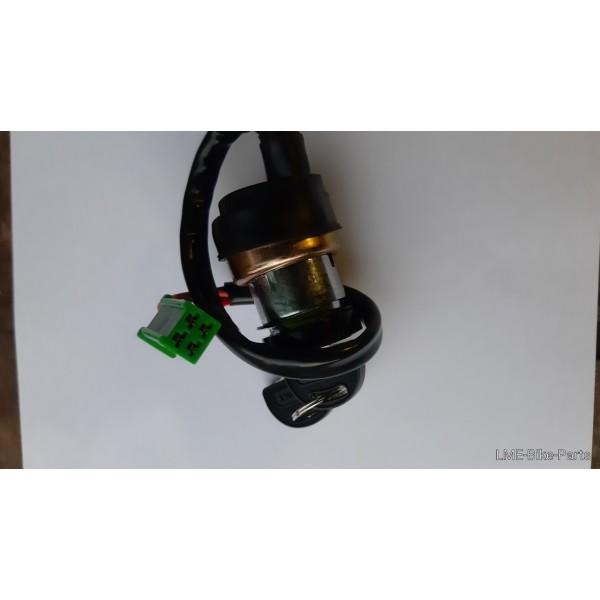 Suzuki Gn125 Ignition Switch 37110-33021
