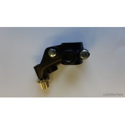 One Piece Lever  Bracket Brake Black R/T