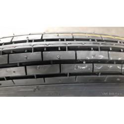 Suzuki GN125 Front Tyre