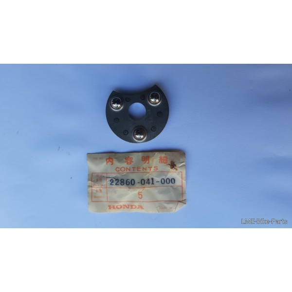 Honda 22860-041-000 Retainer CLUTCH Ball