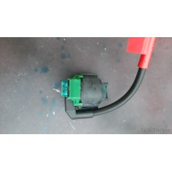 27010-1075 Solenoid Starter Switch Fused