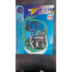 Honda C90E GASKET Set With Metal Head Gasket
