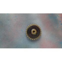 Honda  C50 C70 C90   Oil pump sprocket