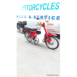 Honda C90E 2003 FOR SALE  2,895.00