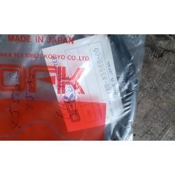 YAMAHA XJ 550R XJ650 4K0-83560-00