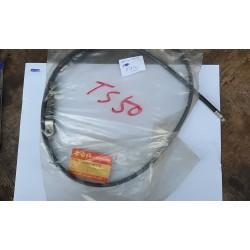 Suzuki TS50 Clutch Cable 58200-46702