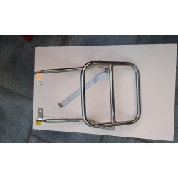 Honda C50E C70E C90E Back Chrome CARRIER
