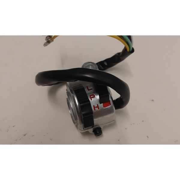 Honda C50 7 wire Light Switch With Park