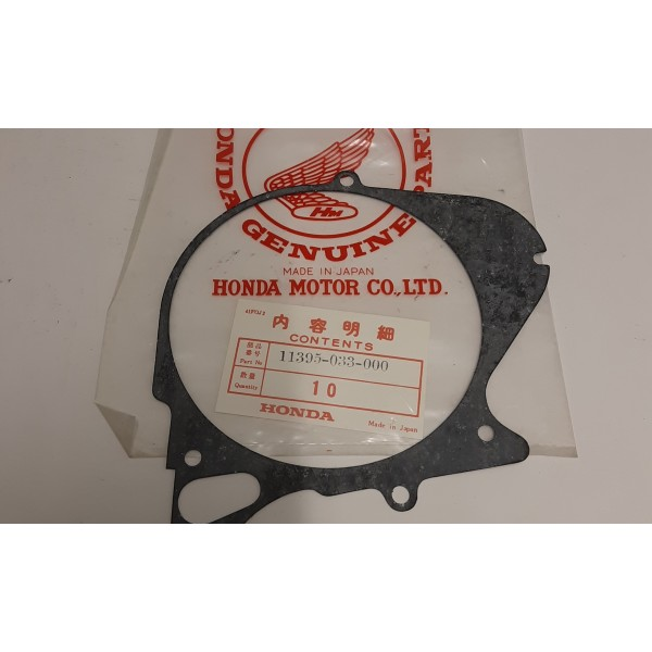 Honda CA200 Generator Gasket 11395-033-000