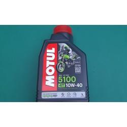 Honda 70 Engine Oil 10/40 motul