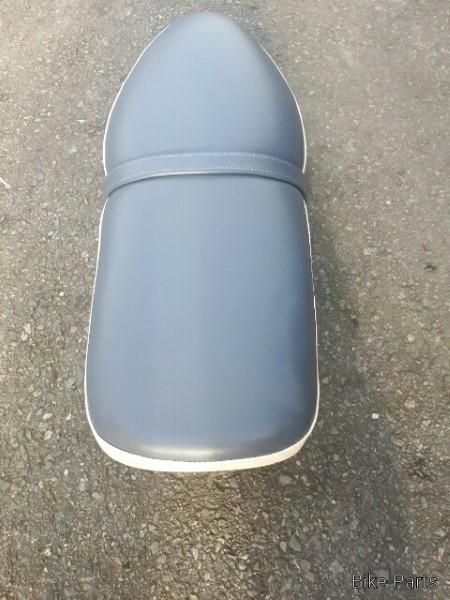 Honda C50 Seat Re-Covered